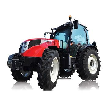 alquiler tractor
