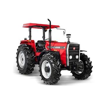 alquila tractor