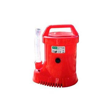 alquiler bomba aguas limpias
