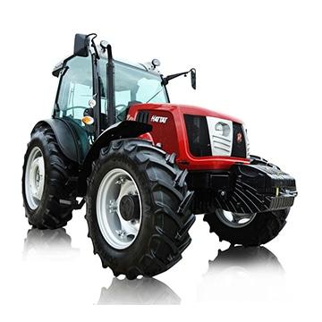 alquilar tractor