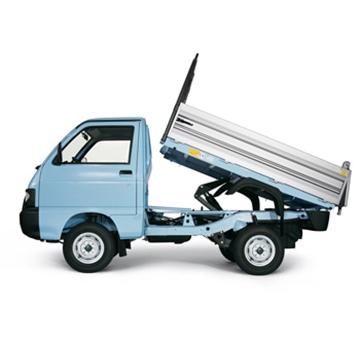 venta vehiculo multiservicio