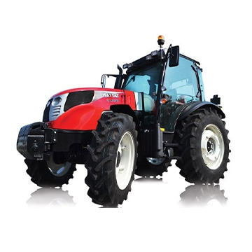 vender tractor